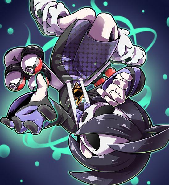 Tags: Anime, Pixiv Id 752519, Pokémon Sword & Shield, Pokémon, Onion (Pokémon), Allister