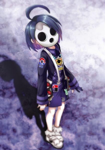 Tags: Anime, Pixiv Id 6934747, Pokémon Sword & Shield, Pokémon, Onion (Pokémon), Allister