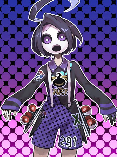 Tags: Anime, Pixiv Id 682017, Pokémon Sword & Shield, Pokémon, Onion (Pokémon), Allister