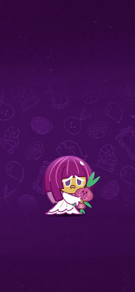Tags: Anime, Devsisters, Cookie Run, Onion Cookie, 6:13 Ratio, 1125x2436 Wallpaper, Official Art, Official Wallpaper, Mobile Wallpaper, Wallpaper, Twitter