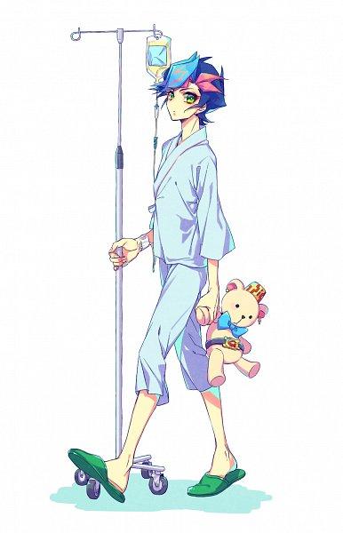 Onizuka Gou (Cosplay) - Onizuka Gou