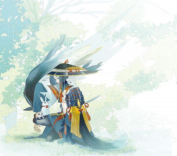 Onmyouji Iracon - Onmyouji (NetEase) - Zerochan Anime Image Board