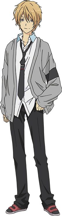 Ooga Kazuomi - ReLIFE
