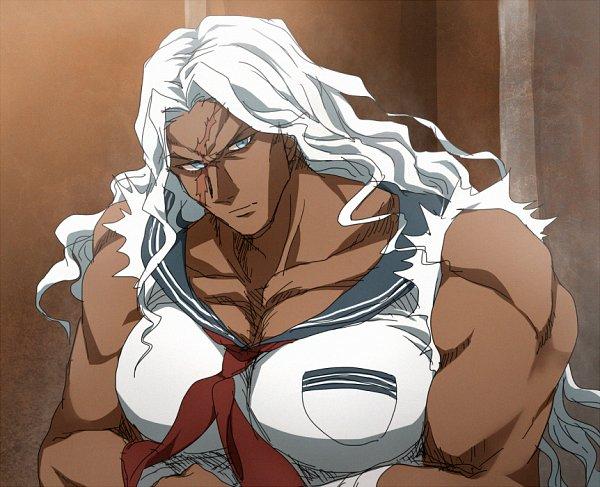Tags: Anime, Catgirl0926 (Artist), Danganronpa, Oogami Sakura