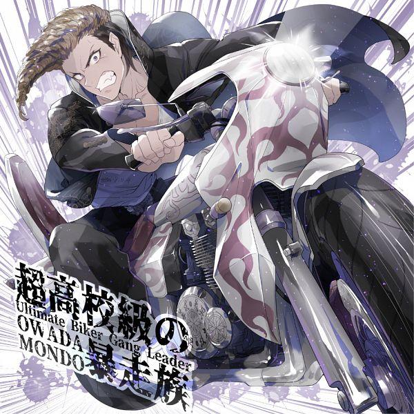Tags: Anime, Pixiv Id 22929515, Danganronpa, Oowada Mondo, Fanart, Fanart From Pixiv, Pixiv