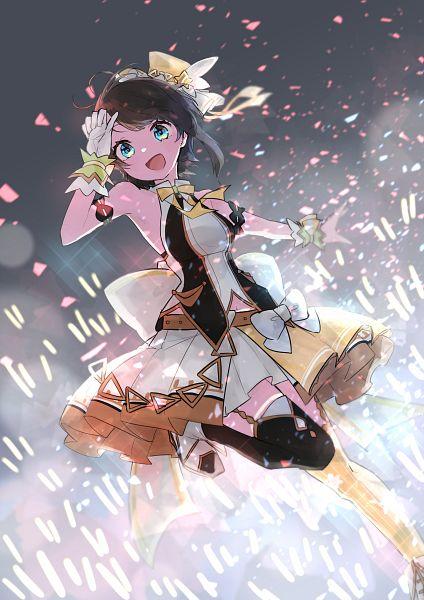 Tags: Anime, Pixiv Id 14183952, Oozora Subaru, Hololive, Subaru Ch., hololive 1st Fes. Nonstop Story