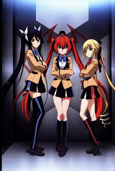 Ore Twintail ni Narimasu. (Gonna Be The Twin-tail!!)