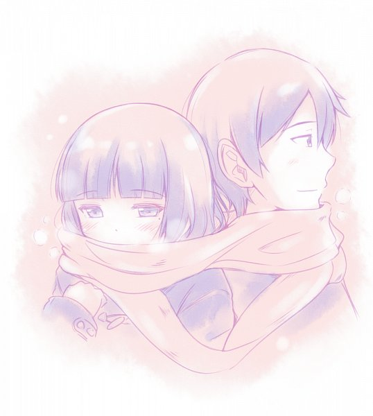 Tags: Anime, Herunin, Ore no Imouto ga Konna ni Kawaii Wake ga Nai, Kousaka Kyousuke, Gokou Ruri, My Little Sister Can't Be This Cute