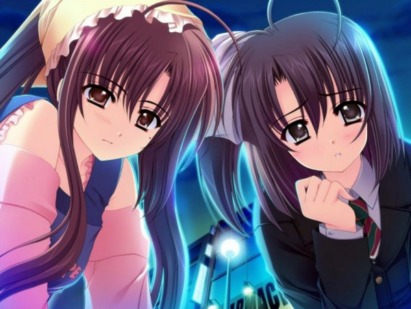 Tags: Anime, Navel (Studio), Oretachi ni Tsubasa wa Nai, Kasuga Harue, Ootori Naru, CG Art, We Without Wings
