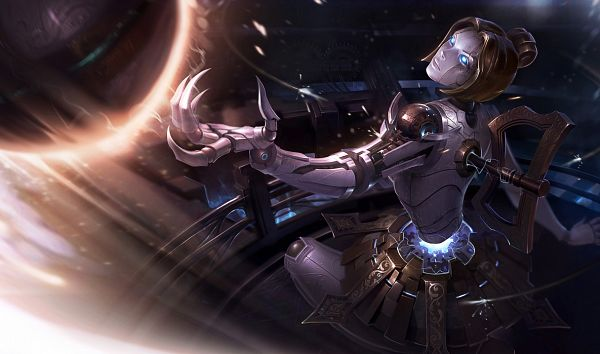 Orianna - League of Legends
