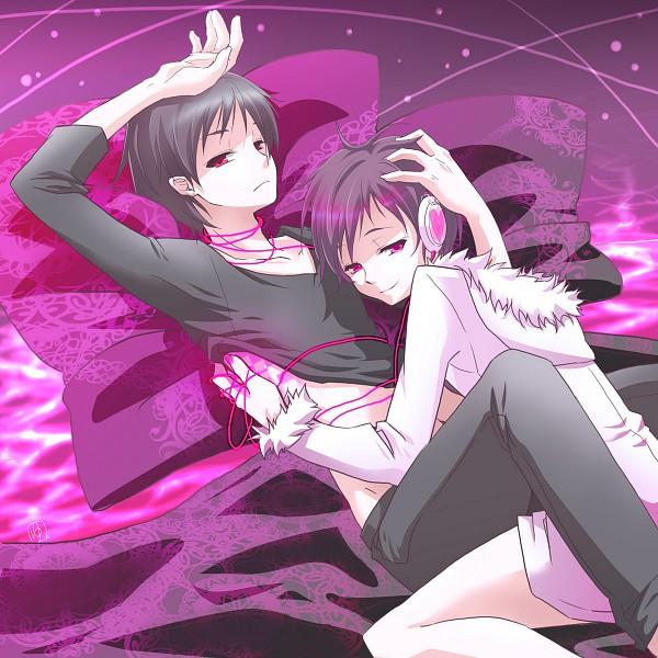 Tags: Anime, DURARARA!!, Orihara Izaya, Psyche, Psychedelic Dreams, Izaya Orihara