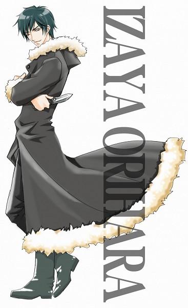 Tags: Anime, DURARARA!!, Orihara Izaya, Izaya Orihara