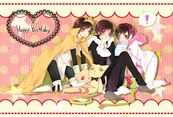 Tags: Anime, Koyomi Asuno, DURARARA!!, Orihara Izaya, Hibiya, Psyche, Pixiv, Subarashii Hibi, Fanart, Psychedelic Dreams, Izaya Orihara