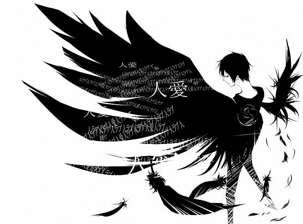 Tags: Anime, Aca, DURARARA!!, Orihara Izaya, Pixiv, Fanart, Izaya Orihara