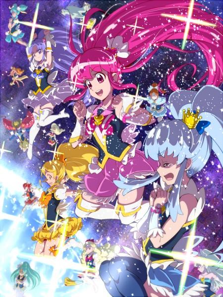 Orina - HappinessCharge Precure!