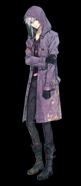 Orlok (Piofiore no Bansho) - Piofiore no Bansho