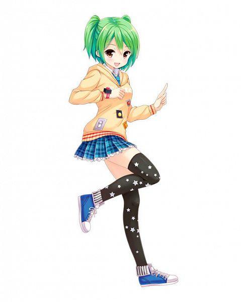 Oshi Tomo - Girlfriend (Kari)