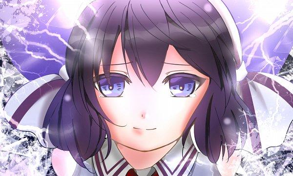 Tags: Anime, Pixiv Id 16917299, VOCALOID, Otomachi Una, Fanart From Pixiv, Pixiv, Fanart