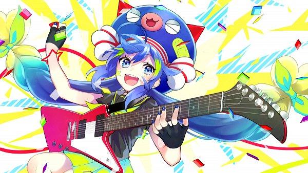 Tags: Anime, Pixiv Id 3470949, VOCALOID, Otomachi Una, Fanart, Fanart From Pixiv, Pixiv