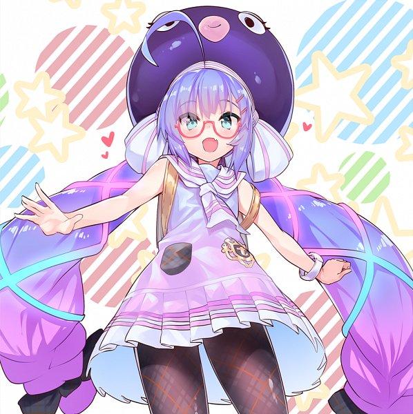Tags: Anime, Sawayaka Samehada, VOCALOID, Otomachi Una