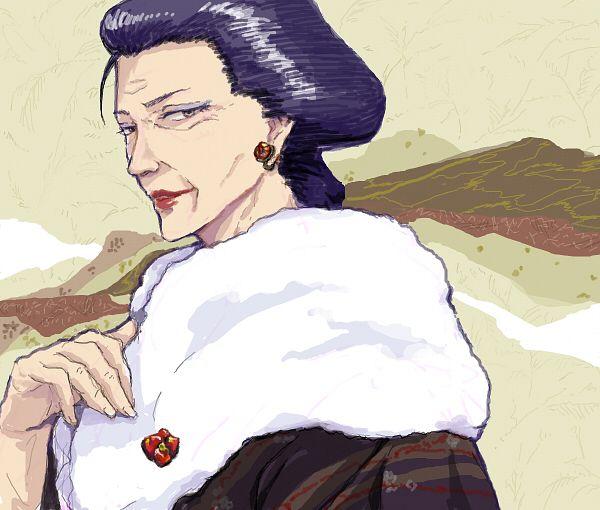 Otose (Gin Tama) - Gintama
