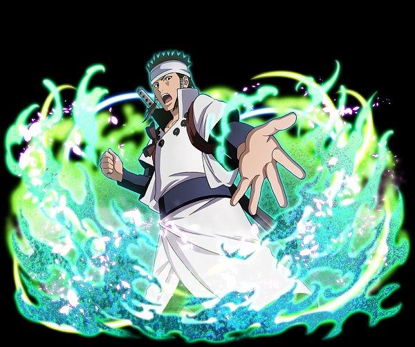Tags: Anime, NARUTO, Otsutsuki Asura, Official Art, Otsutsuki Clan