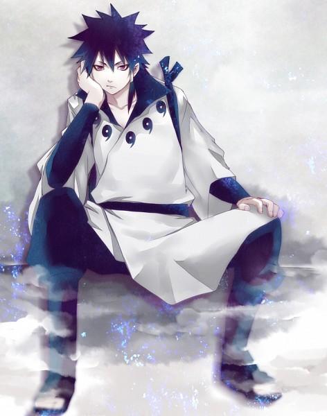 Otsutsuki Indra - NARUTO
