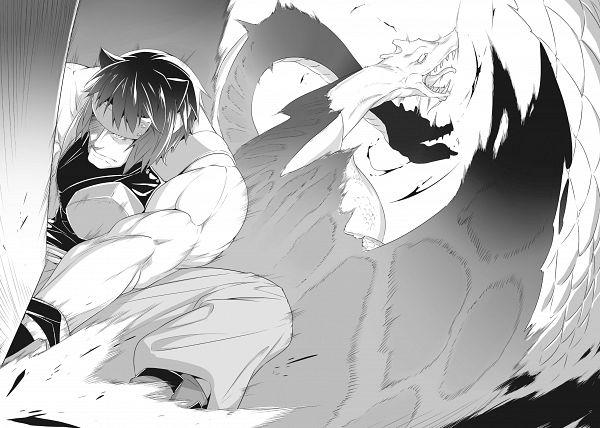 Tags: Anime, Nilitsu, DanMachi: Familia Chronicle - Episode Freya, Dungeon ni Deai wo Motomeru no wa Machigatteiru no Darou ka, Ottar, Novel Illustration, Official Art
