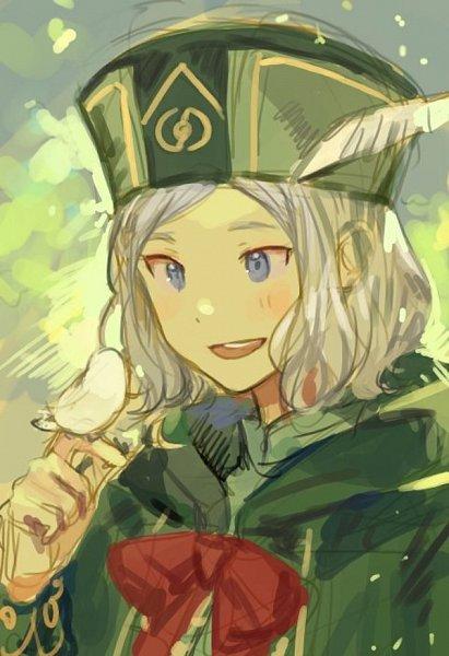 Otto Suewen - Re:Zero Kara Hajimeru Isekai Seikatsu