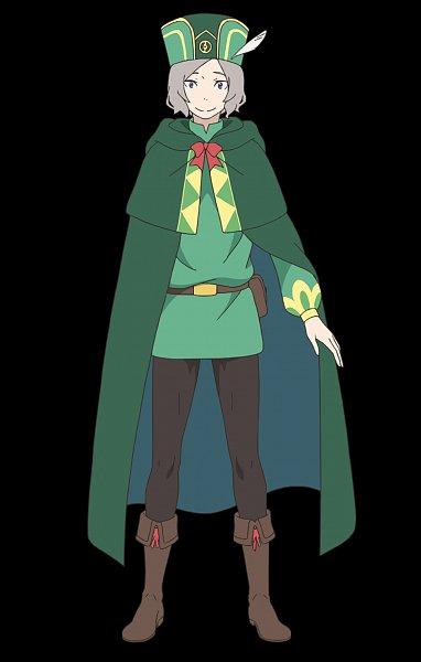 Otto Suwen - Re:Zero Kara Hajimeru Isekai Seikatsu