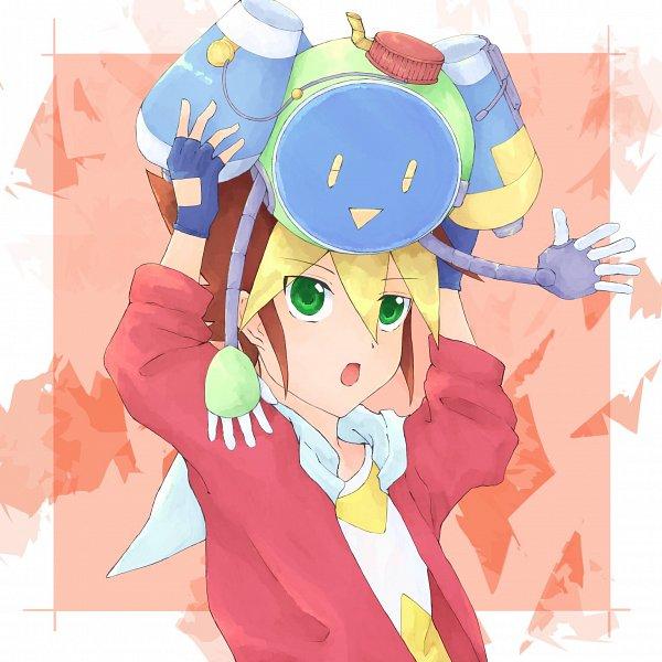 Tags: Anime, Yu-Gi-Oh! SEVENS, Yu-Gi-Oh!, Oudou Yuuga, Twitter, Fanart