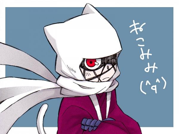 Tags: Anime, Kurisu Sai, Kekkaishi, Ougi Rokurou