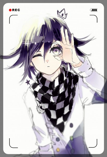 Tags: Anime, Pixiv Id 8761015, New Danganronpa V3, Ouma Kokichi