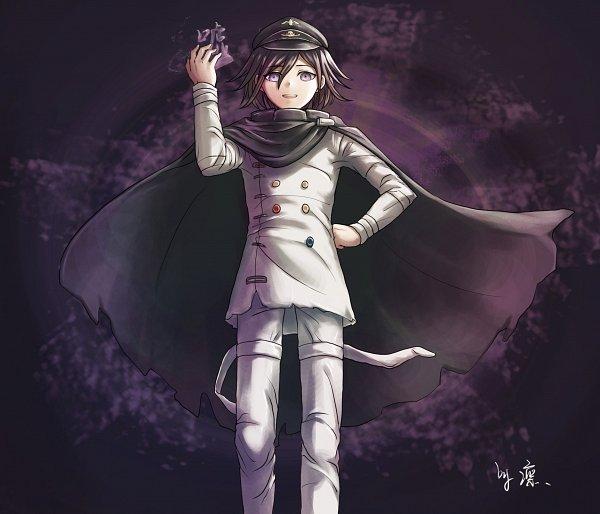 Tags: Anime, Pixiv Id 20762057, New Danganronpa V3, Ouma Kokichi