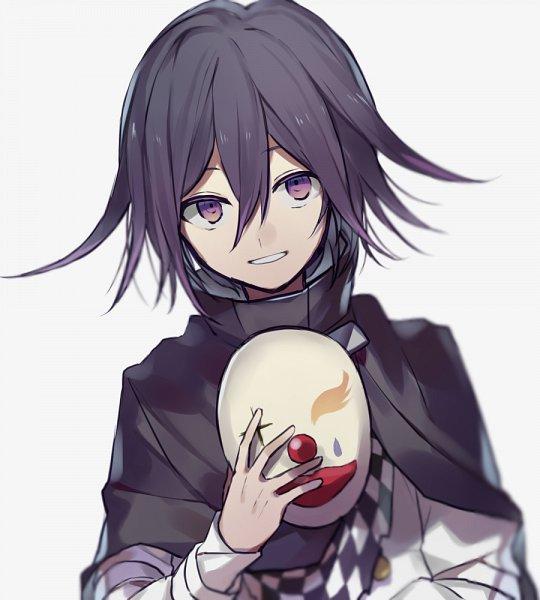 Tags: Anime, Pixiv Id 5008079, New Danganronpa V3, Ouma Kokichi