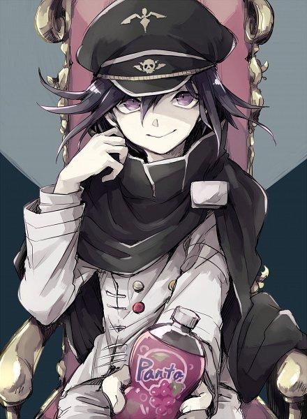 Tags: Anime, Asuna (Pixiv2468371), New Danganronpa V3, Ouma Kokichi