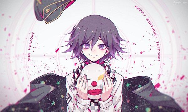 Tags: Anime, Pixiv Id 20446020, New Danganronpa V3, Ouma Kokichi