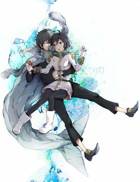 Tags: Anime, Rinnagi, Oumagadoki Doubutsuen, Aoi Hana (Oumagadoki), Isana, Pixiv, Fanart From Pixiv, Fanart
