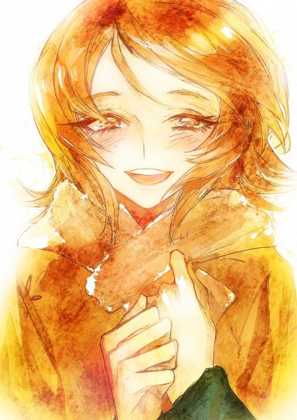 Oumori Yuuko - HappinessCharge Precure!