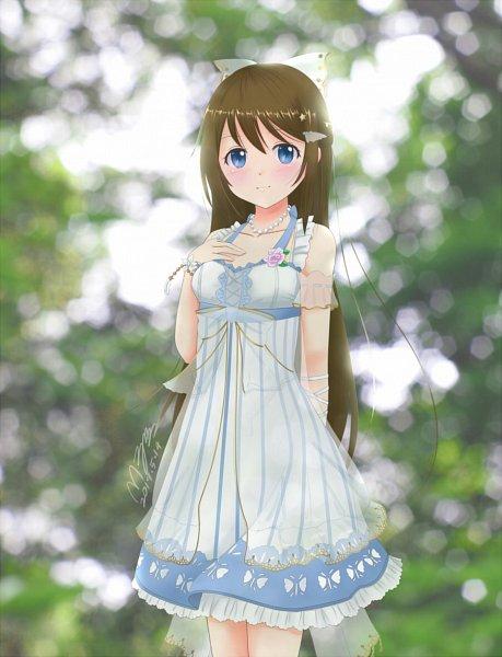Tags: Anime, Pixiv Id 3335418, Love Live! School Idol Festival ALL STARS, Ousaka Shizuku, Fanart From Pixiv, Pixiv, Fanart