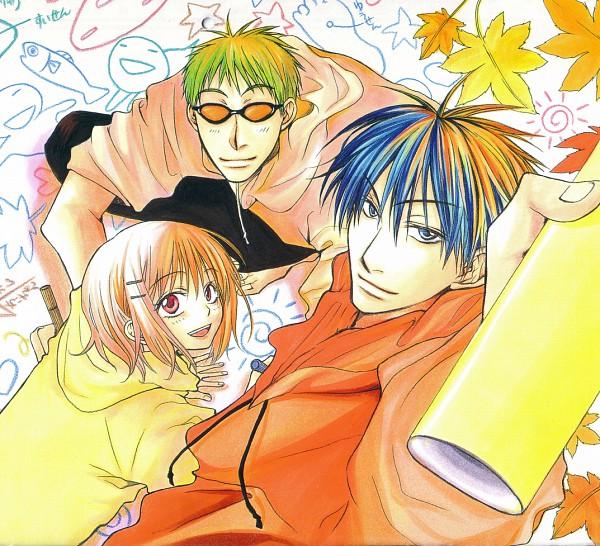 Oyayubi kara Romance - Tsubaki Izumi