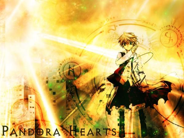 Tags: Anime, Mochizuki Jun, Pandora Hearts, Oz Vessalius, Wallpaper