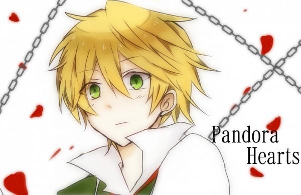 Tags: Anime, Pixiv Id 2024360, Pandora Hearts, Oz Vessalius