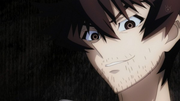 Tags: Anime, Shiki, Ozaki Toshio, DEATH NOTE (Parody), Just As Planned, Screenshot