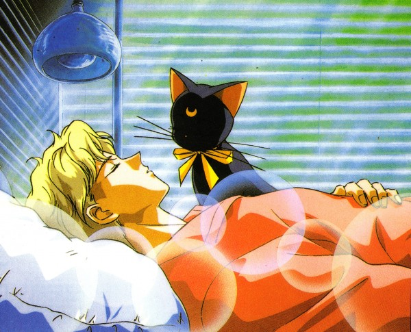 Ozora Kakeru - Bishoujo Senshi Sailor Moon