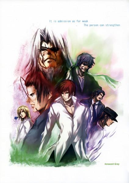 Tags: Anime, Sugina Miki, Innocent Grey, Nuregarasu, PP: Pianissimo, Kudoh Sousuke, Scan