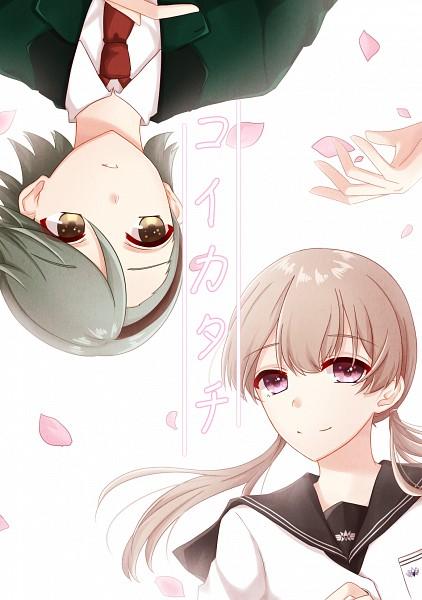 Tags: Anime, Pixiv Id 12973928, PRINCE OF STRIDE, Okumura Kaede, Sakurai Nana