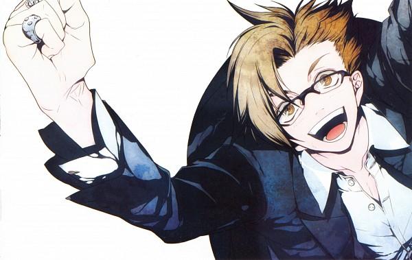 Tags: Anime, Sarachi Yomi, HuneX, La storia della Arcana Famiglia, Pace, Official Art