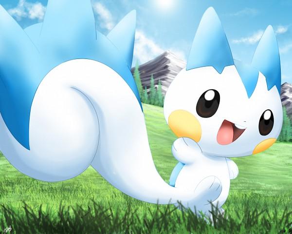 Pachirisu - Pokémon
