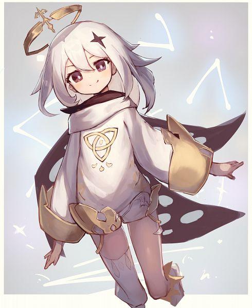 Tags: Anime, Pixiv Id 20645276, Genshin Impact, Paimon (Genshin Impact)